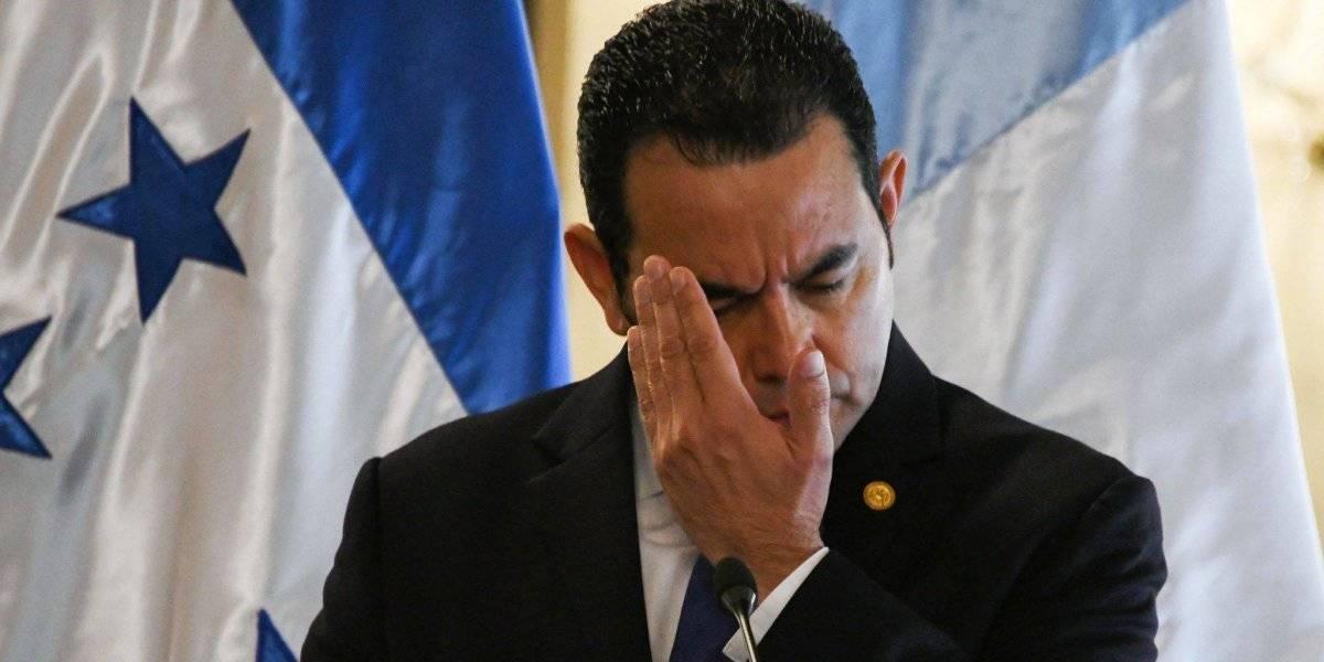 """Aldana: """"Yo podría presumir que él (Morales) fue a avalar todos los actos de Mario Estrada"""""""
