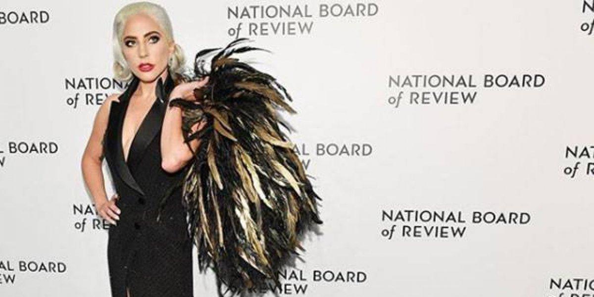 El terrible momento que vivió Lady Gaga luego de su gran noche en los Critics Choice Awards