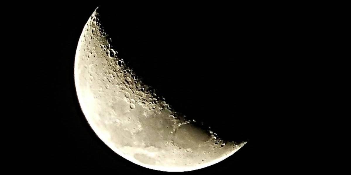 EUA e China conversam sobre explorar a Lua juntos