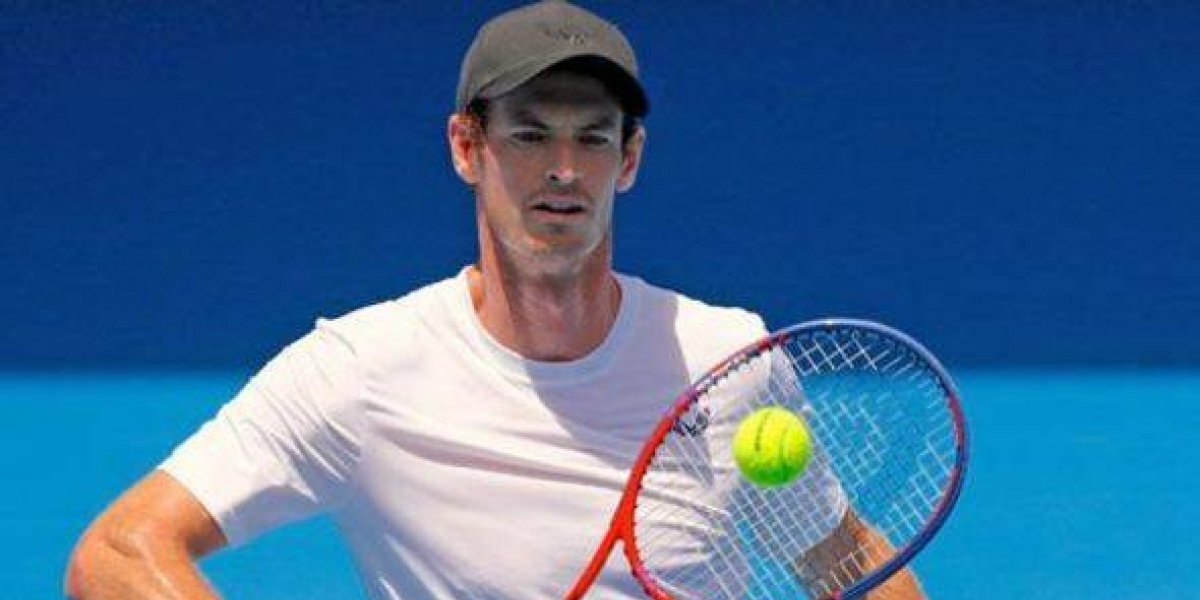 Murray tendrá una estatua en Wimbledon