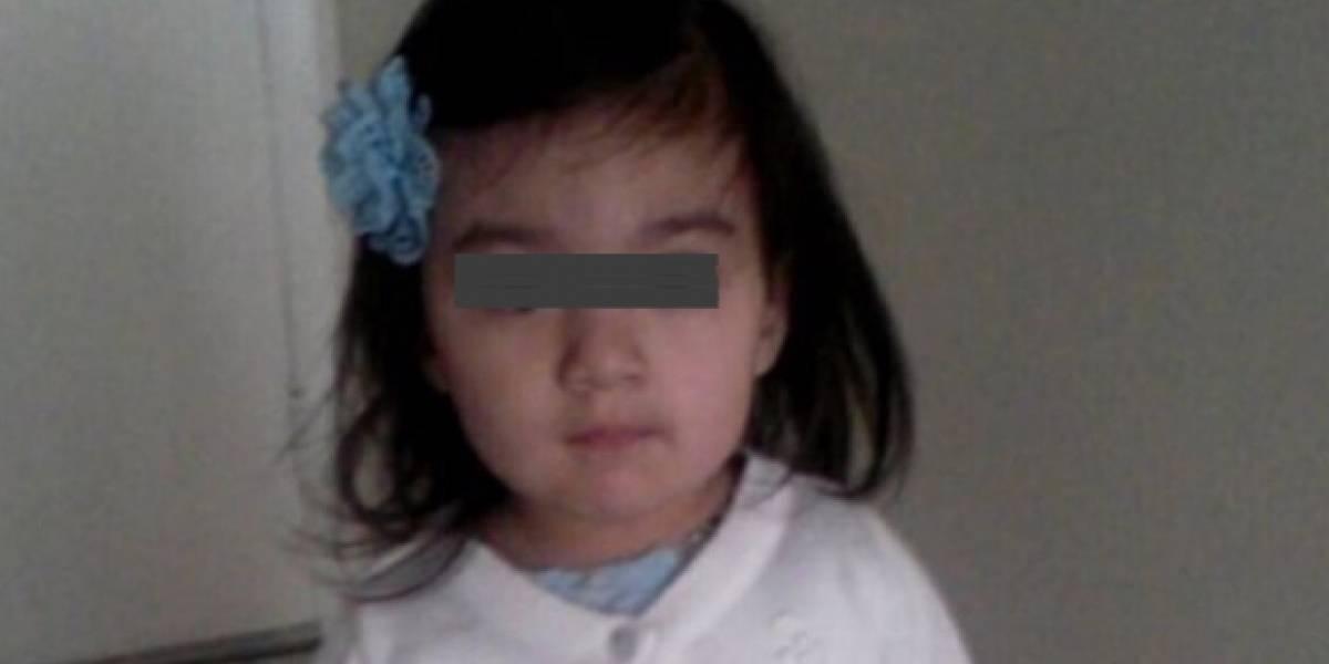 Mató a golpes a la hija de 4 años de su novia porque la pequeña derramó jugo de naranja sobre su Xbox