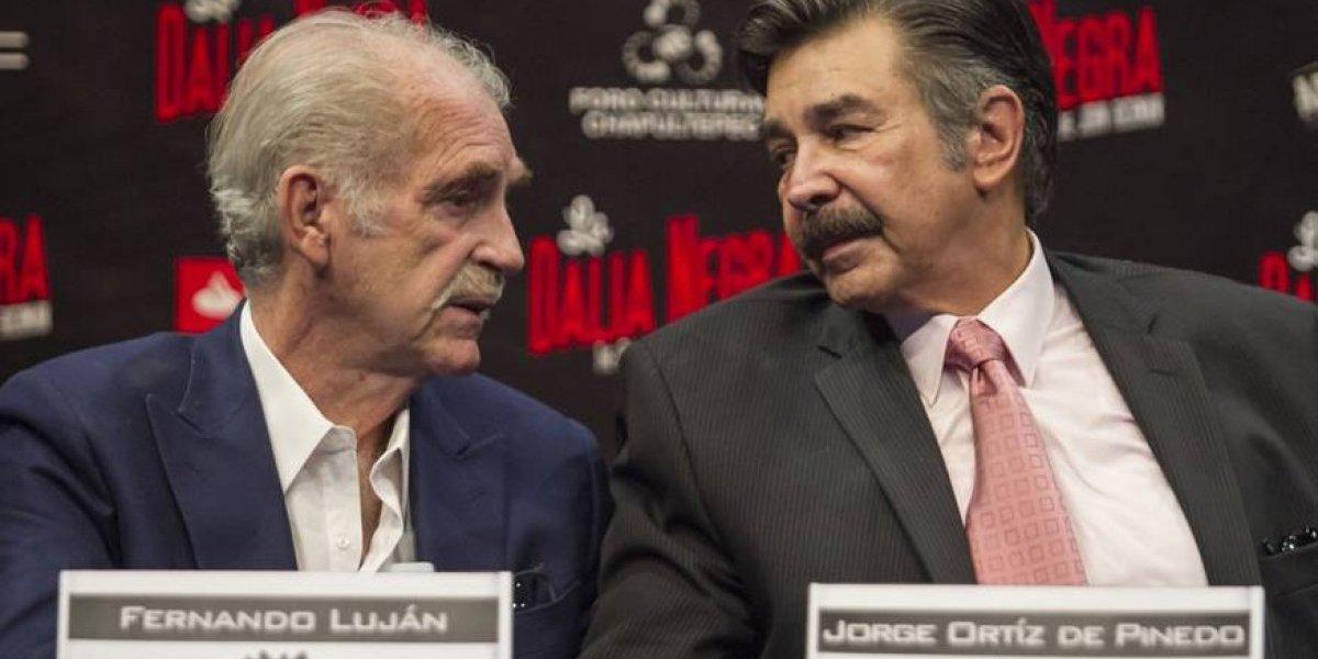 Ortiz de Pinedo revela que la última decisión de Fernando Luján le costó la vida