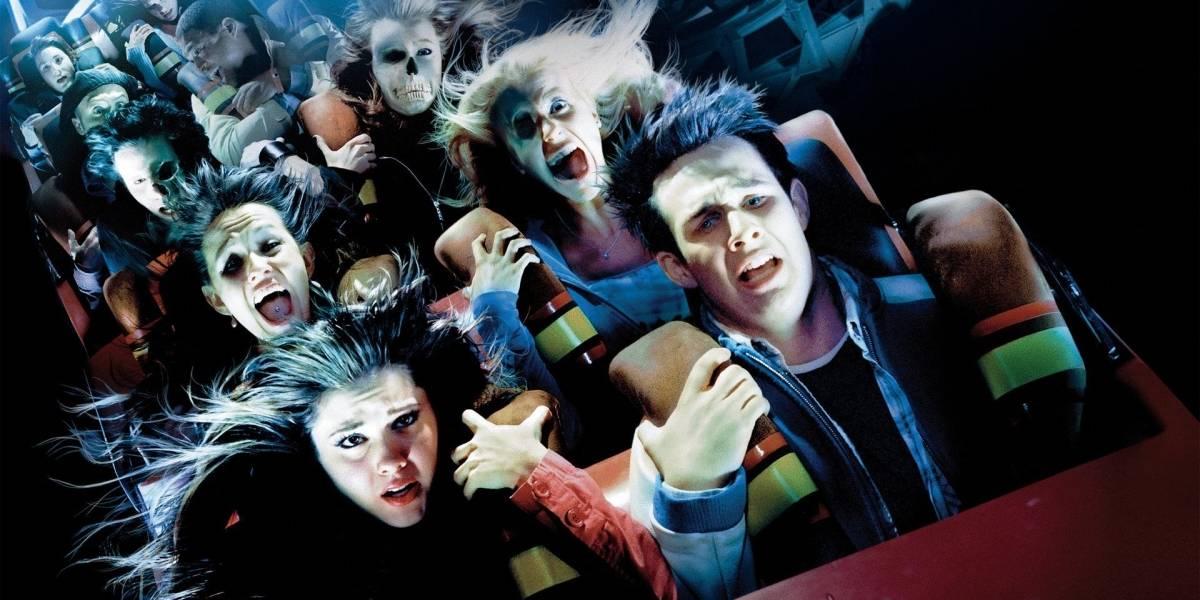 Franquia de filmes de terror 'Premonição' terá reboot