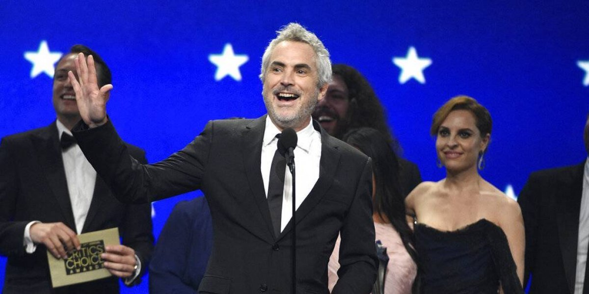 Critics' Choice Awards 2019: lista de ganadores
