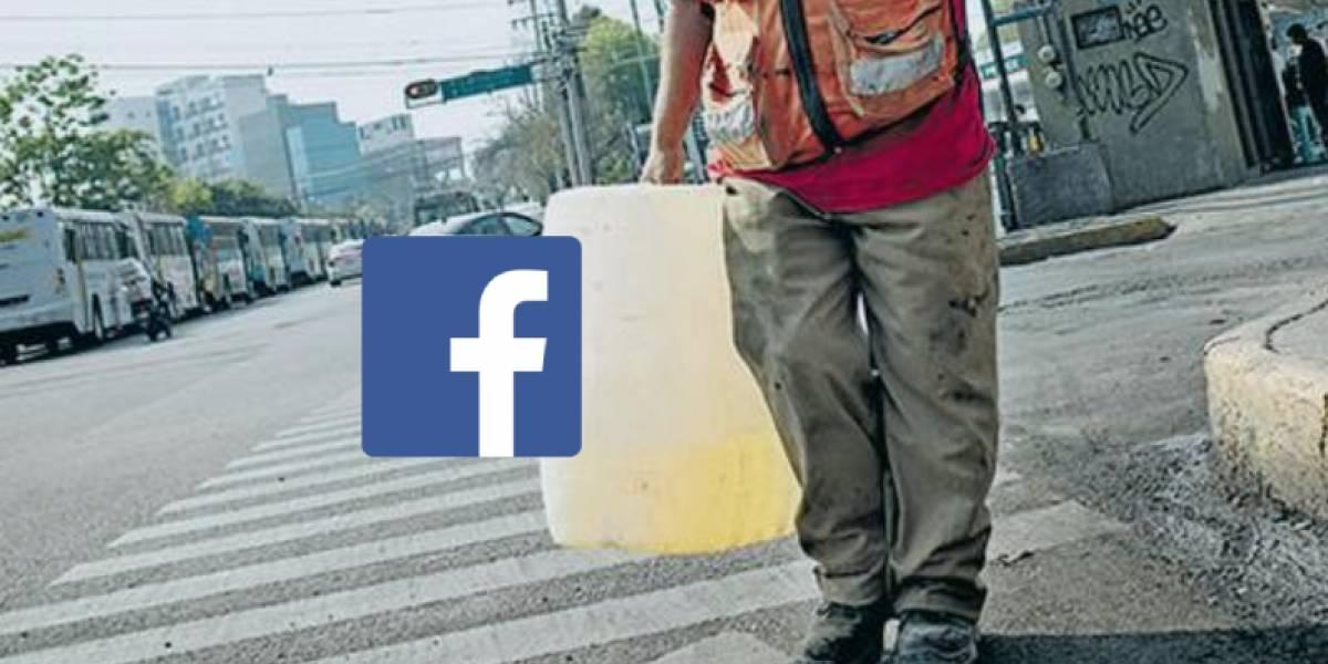 Facebook: Usuarios mexicanos revenden gasolina a precios ridículos
