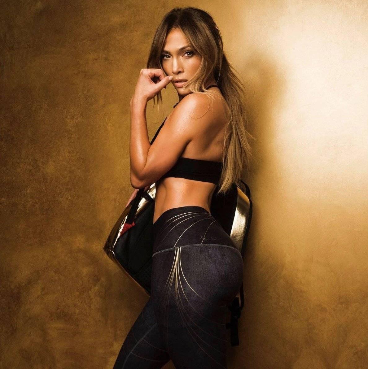 Jennifer Lopez dieta