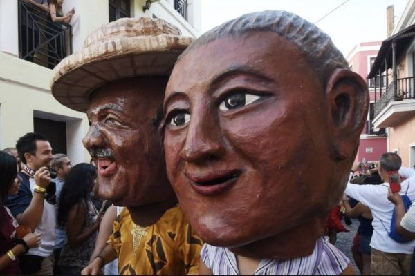 Las fiestas de la Calle San Sebastián comienzan el miércoles 16 de enero.