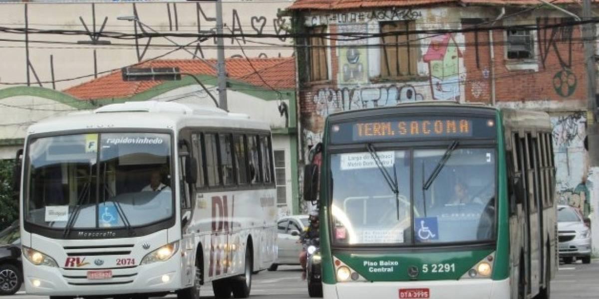 Apesar de liminar, tarifa das passagens de ônibus continua R$ 4,30 nesta sexta-feira (15)