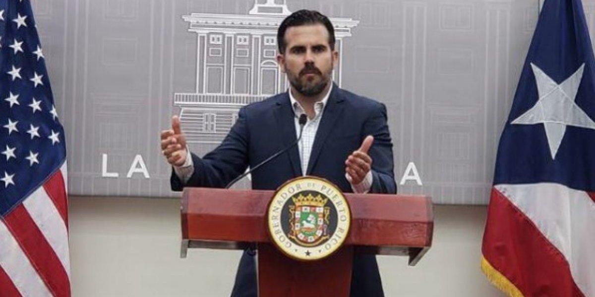"Gobernador cataloga como ""tonta"" la respuesta de la Junta Fiscal"