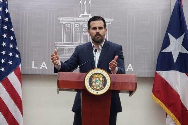Rosselló ya analizaba petición de la JCF sobre WIPR