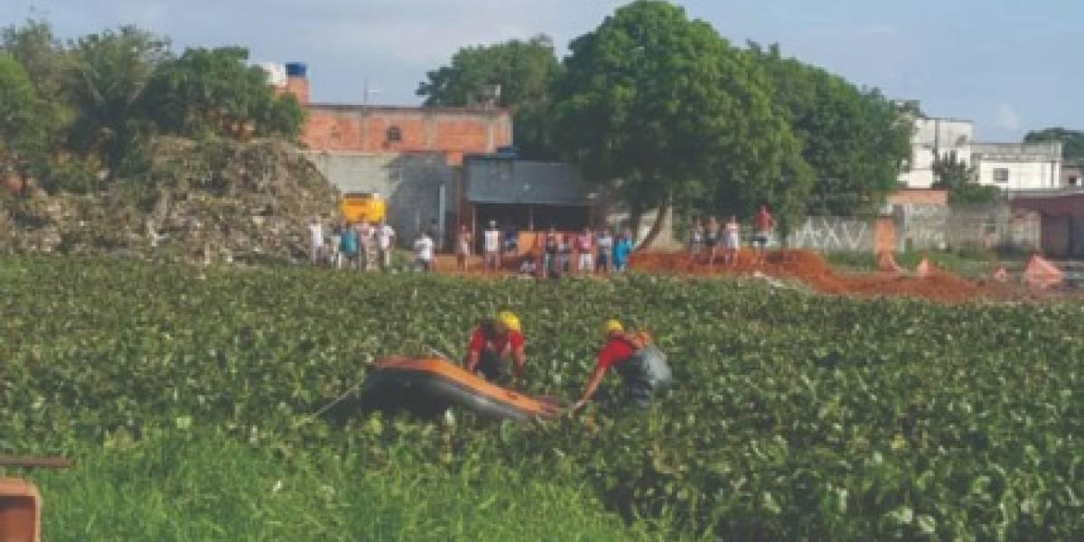 Bombeiros continuam buscas por jovem que desapareceu no rio Tietê após fugir de cativeiro