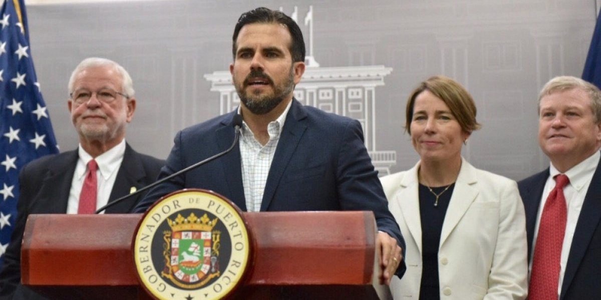 Rosselló solicita a FEMA que envíen patólogos forenses a la isla
