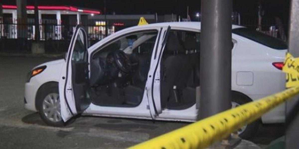 """Matan gerente de """"fast food"""" en medio de un carjacking en Guaynabo"""