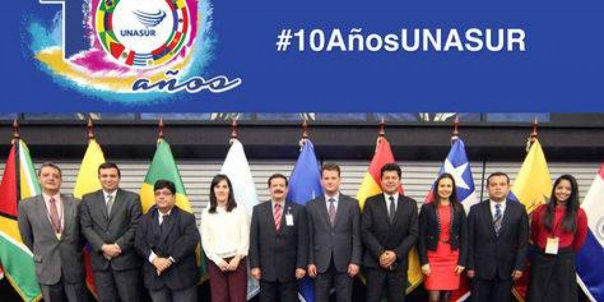 La iniciativa de Chile y Colombia contra Maduro