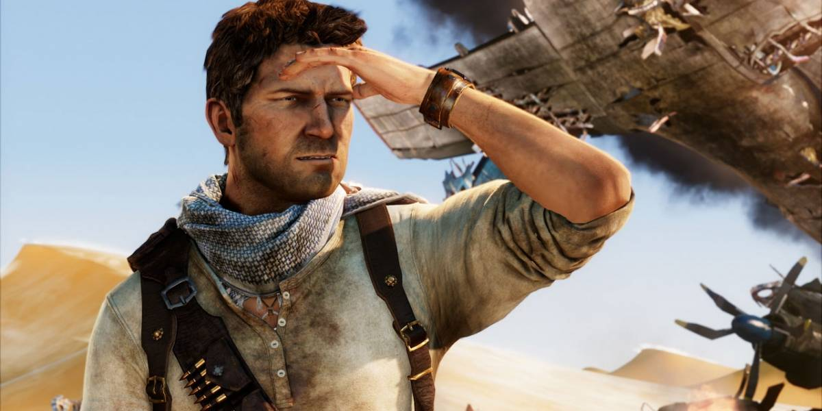 La película de Uncharted estará en manos del director de 10 Cloverfield Lane