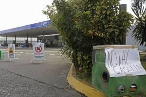 Le cuesta a Jalisco mil millones de pesos la falta de gasolina