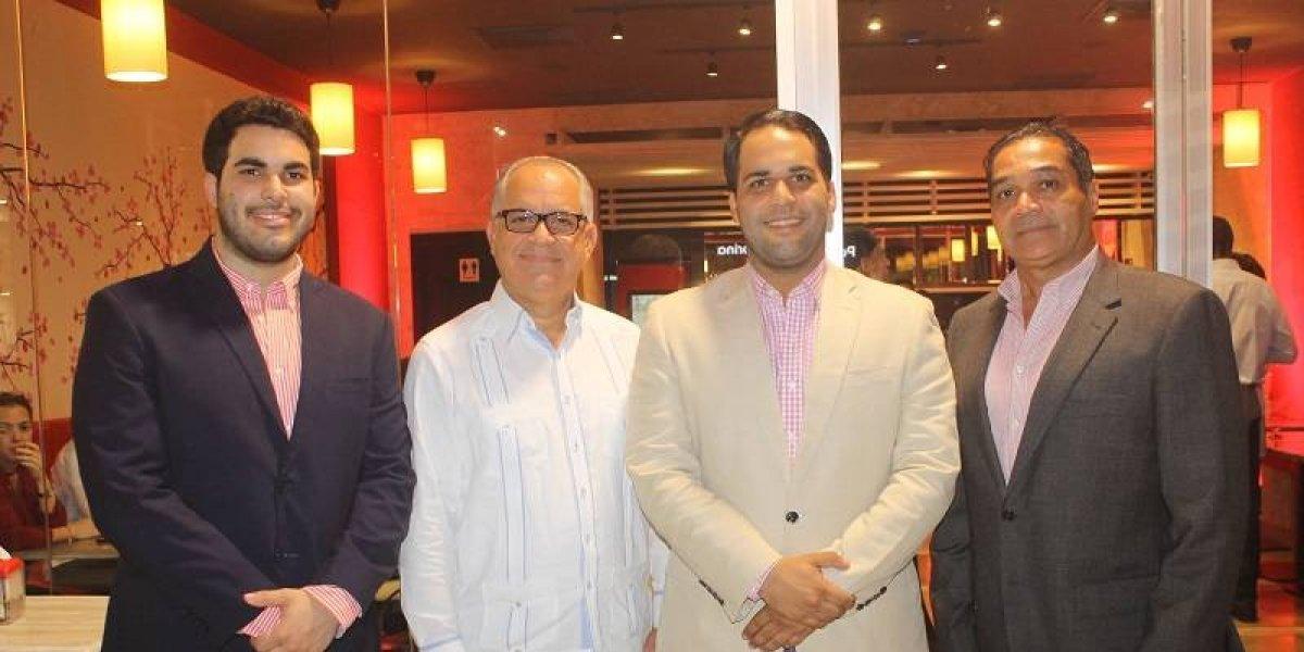 #TeVimosEn: Yao Asian Cuisine apertura nuevo restaurante en San Isidro