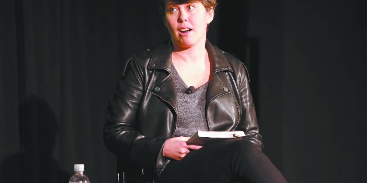 Em seu 1º livro, Kirsten Roupenian consegue lançamento mundial por conto viral