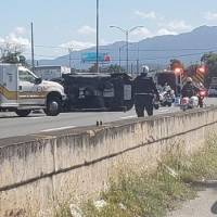 Accidente entre cuatro autos deja un muerto en la PR-3
