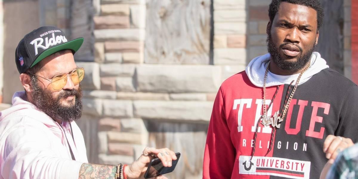 Charm City Kings llegó a NYC y Ángel Manuel Soto se siente uva