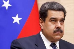 En vivo y en plena cadena nacional: el eructo de Maduro y los memes que desató el humillante momento