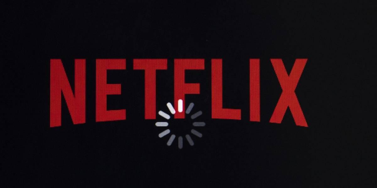 Netflix cancela participación en evento por coronavirus