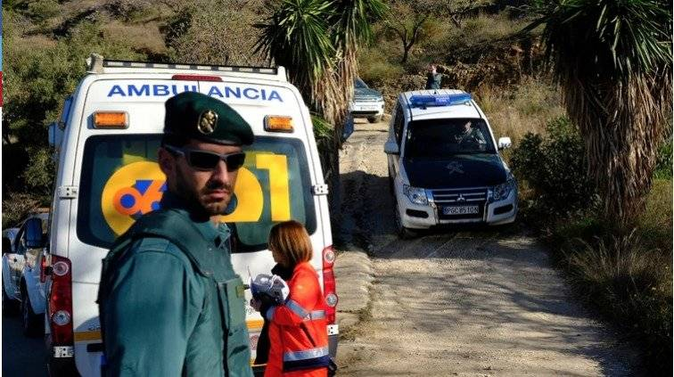 España: Cavan un túnel para intentar rescatar a Julen, niño que cayó en un pozo de 110 metros AP