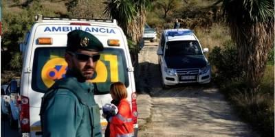 España: Cavan un túnel para intentar rescatar a Julen, niño que cayó en un pozo de 110 metros