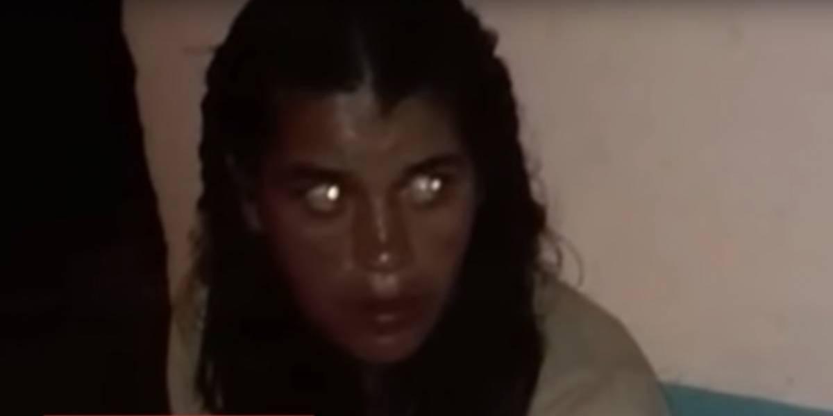 Una 'bruja' de carne y hueso habría sido capturada en Colombia
