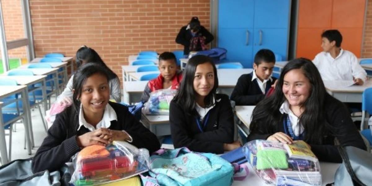 ¿Listas escolares exageradas?, pilas a estas recomendaciones sobre la compra de útiles en Bogotá