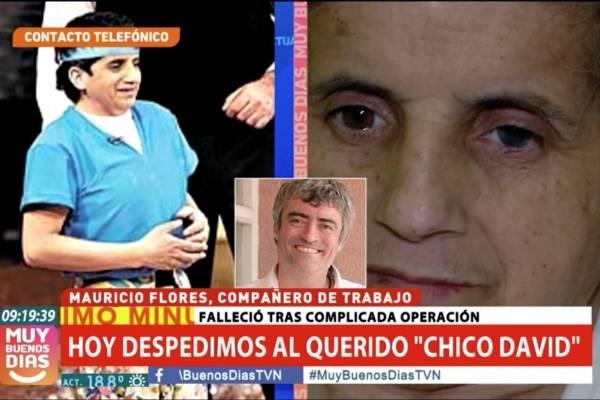 Chico David