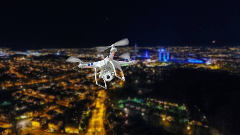 drones noche estados unidos