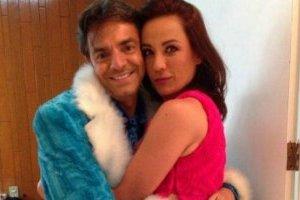 Consuelo Duval se va con todo en las redes y le reclama a Eugenio Derbez