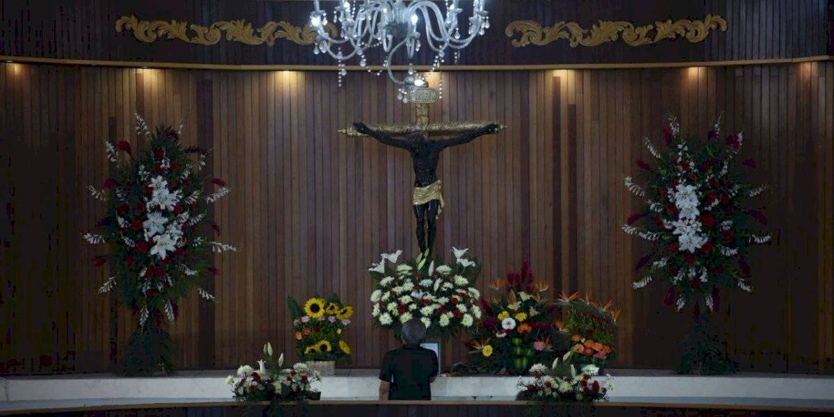 """Conred activa plan """"Peregrino 2020"""" por el Día del Cristo Negro"""