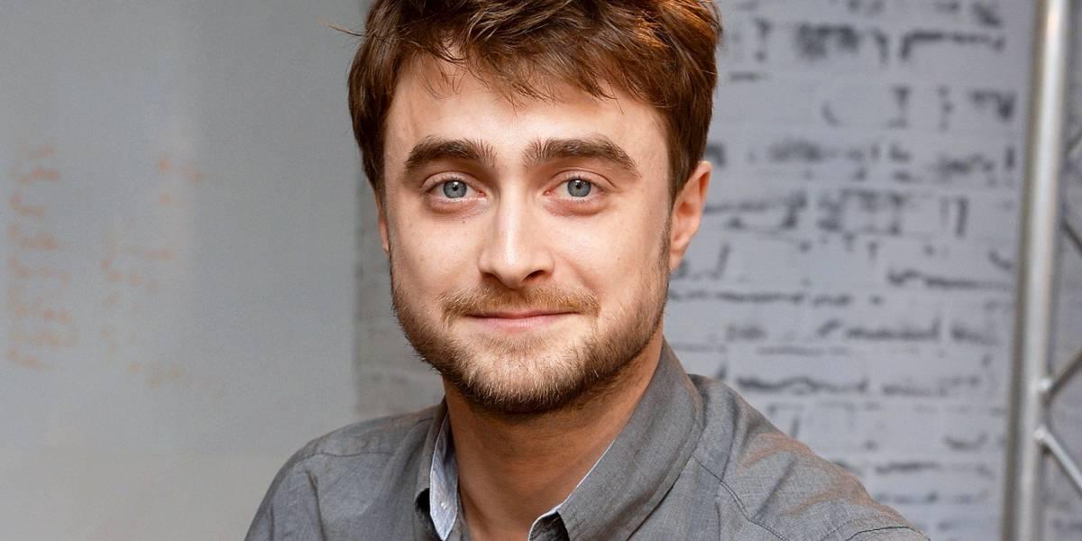 Daniel Radcliffe, actor de Harry Potter, cumplió el sueño de una niña mexicana con cáncer