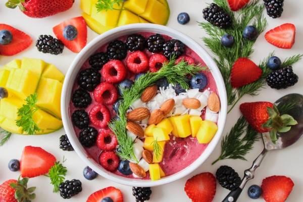 Buen desayuno para adelgazar