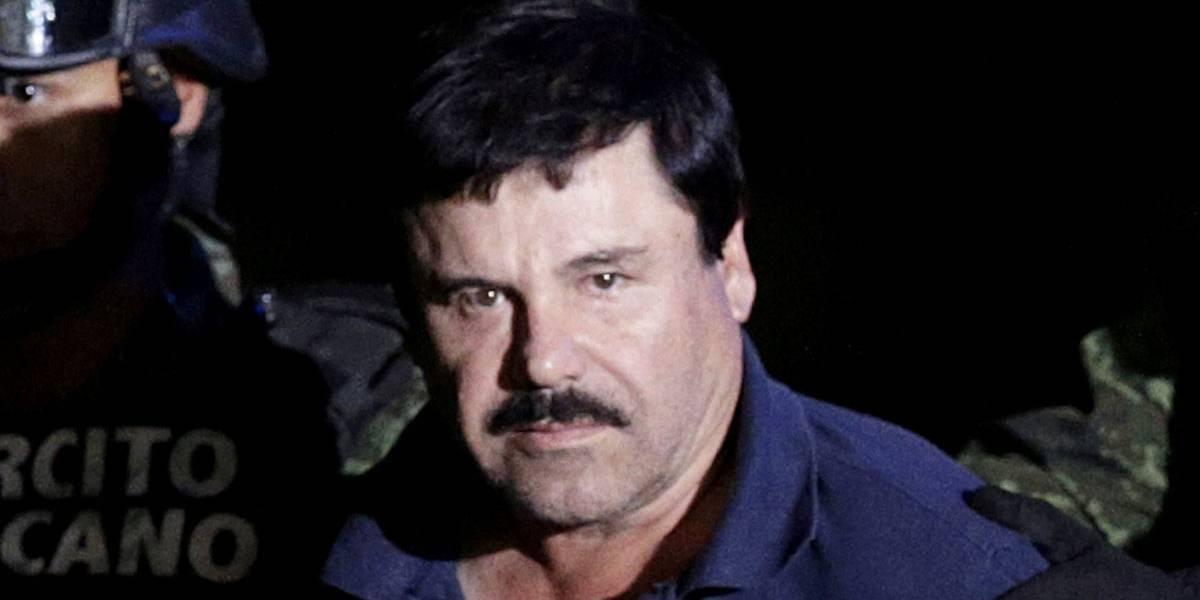 El Chapo, traficante mexicano, sempre sonhou em dirigir um filme sobre sua vida
