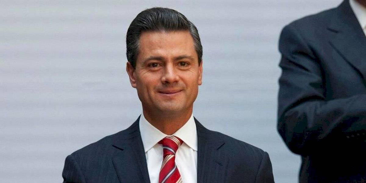 Revelan identidad del hijo que Peña Nieto negó por muchos años
