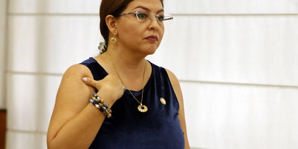 Jueza ordena prisión preventiva para Sofía Espín pero ella salió del país en 2018