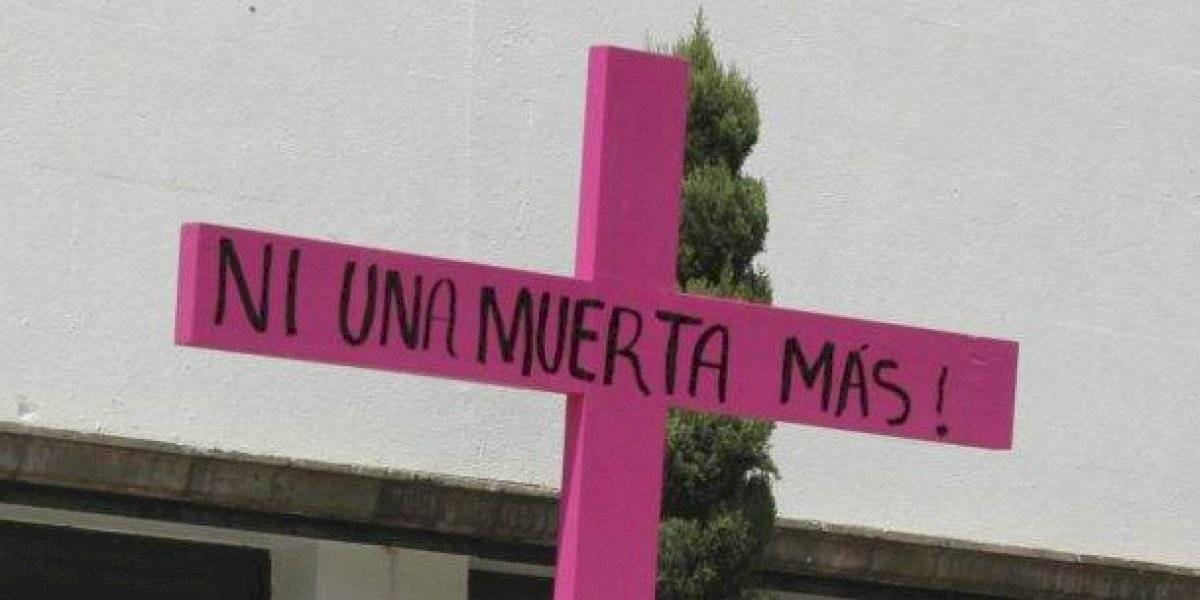 Relanzarán 'Código Violeta' para prevenir feminicidios en la CDMX