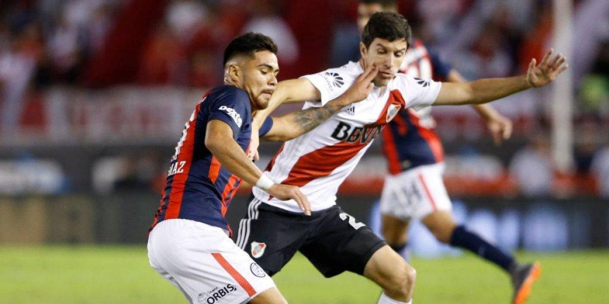 River Plate se impacienta y pone un plazo fatal para poder fichar a Paulo Díaz