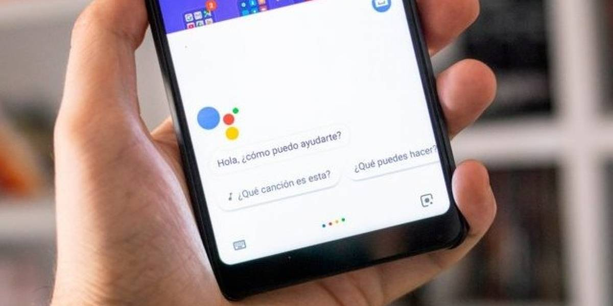 Google Assistant cambia y agrega una voz de género neutral