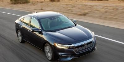 Honda: Insight