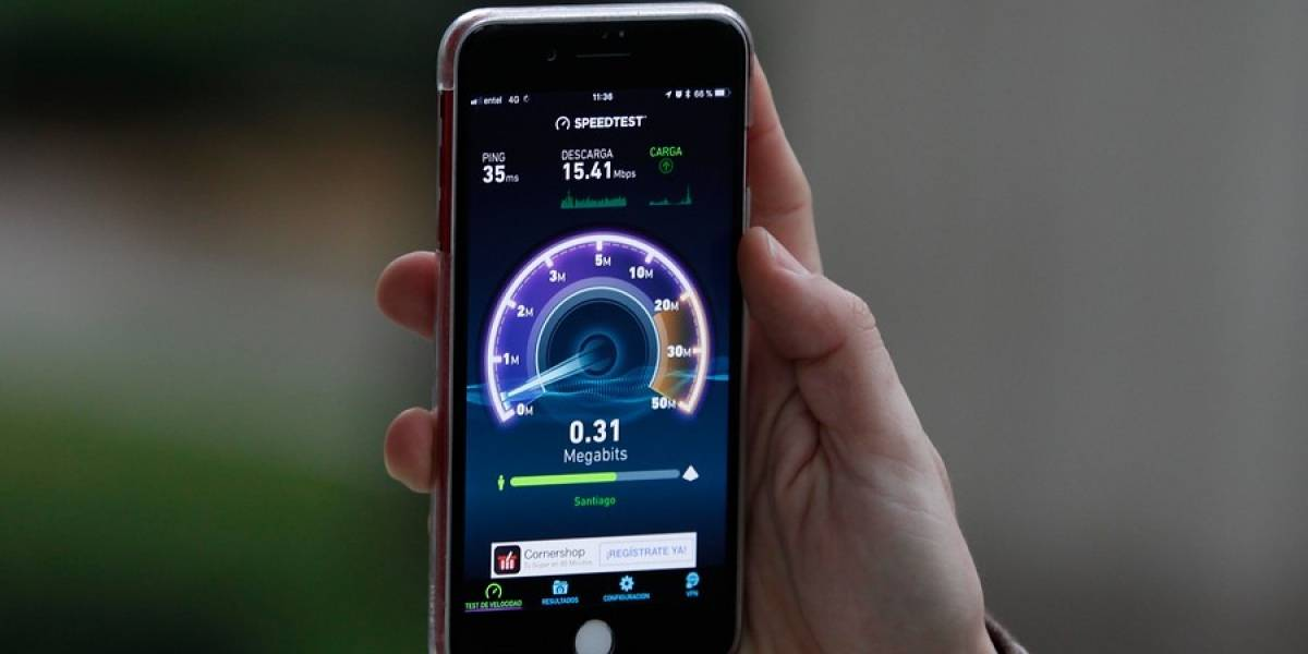 ¿Paga por una velocidad que no alcanza? Avanza normativa para que usuarios puedan reclamar por la calidad de su internet