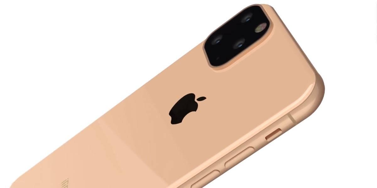 Video: así sería el iPhone XI basados en todas las filtraciones