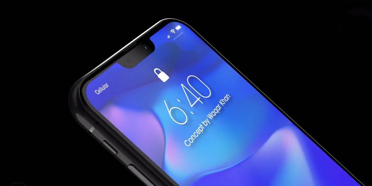 Los iPhone podrían recuperar el Touch ID para el 2021