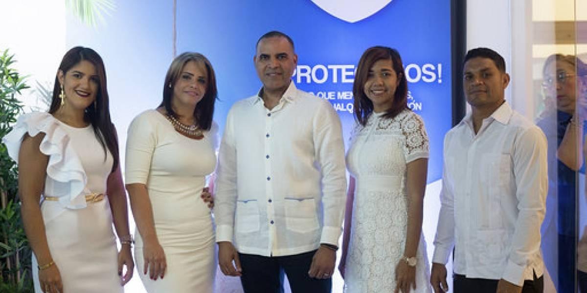 #TeVimosEn: Seguros APS inaugura nuevas oficinas en Bávaro-Punta Cana
