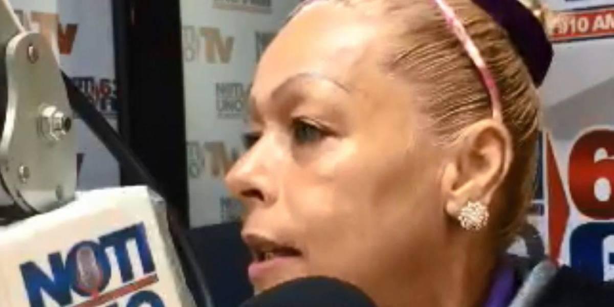 Arrestan a mujer que acusó a Wanda Vázquez de intervención indebida