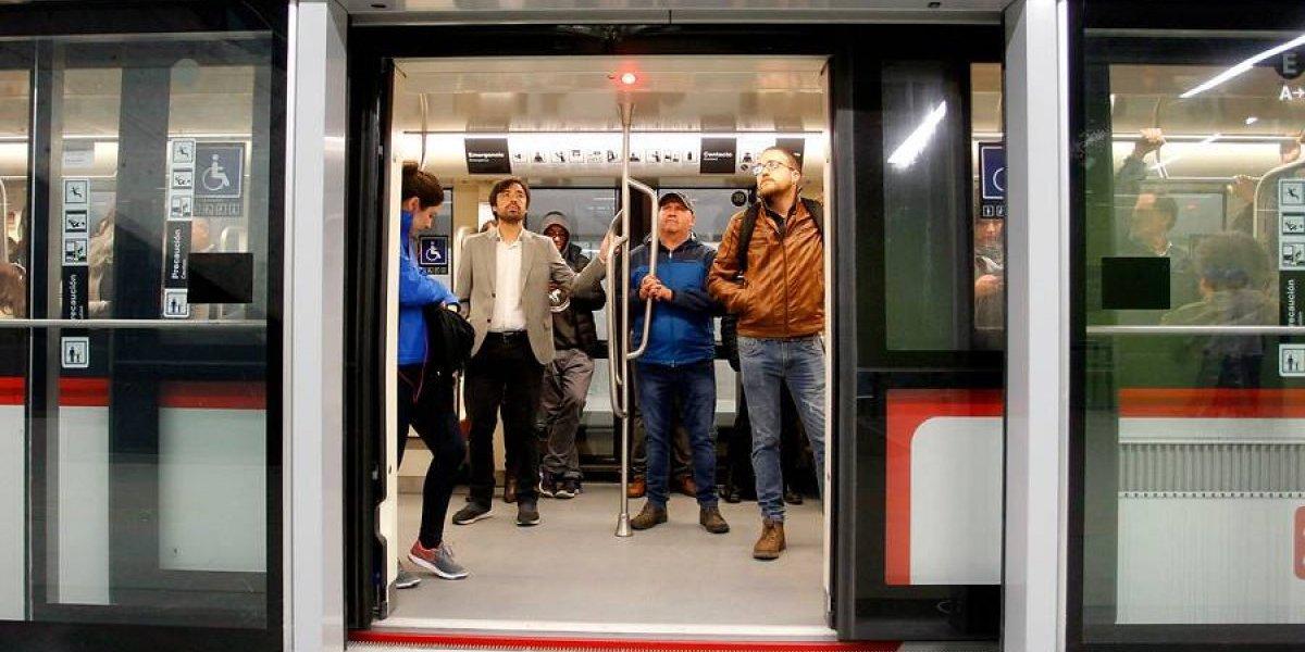 ¡Próxima estación: somos los más grandes! Santiago se consolida con la red de Metro más extensa de Sudamérica