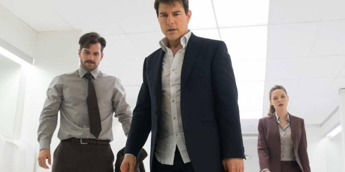 Confirman dos nuevas películas de Misión Imposible, serán dirigidas por Christopher McQuarrie